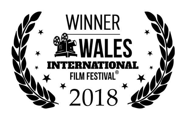 Winner Wales International film festival 2018